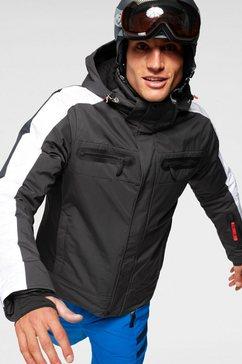 icepeak ski-jack ebern zwart