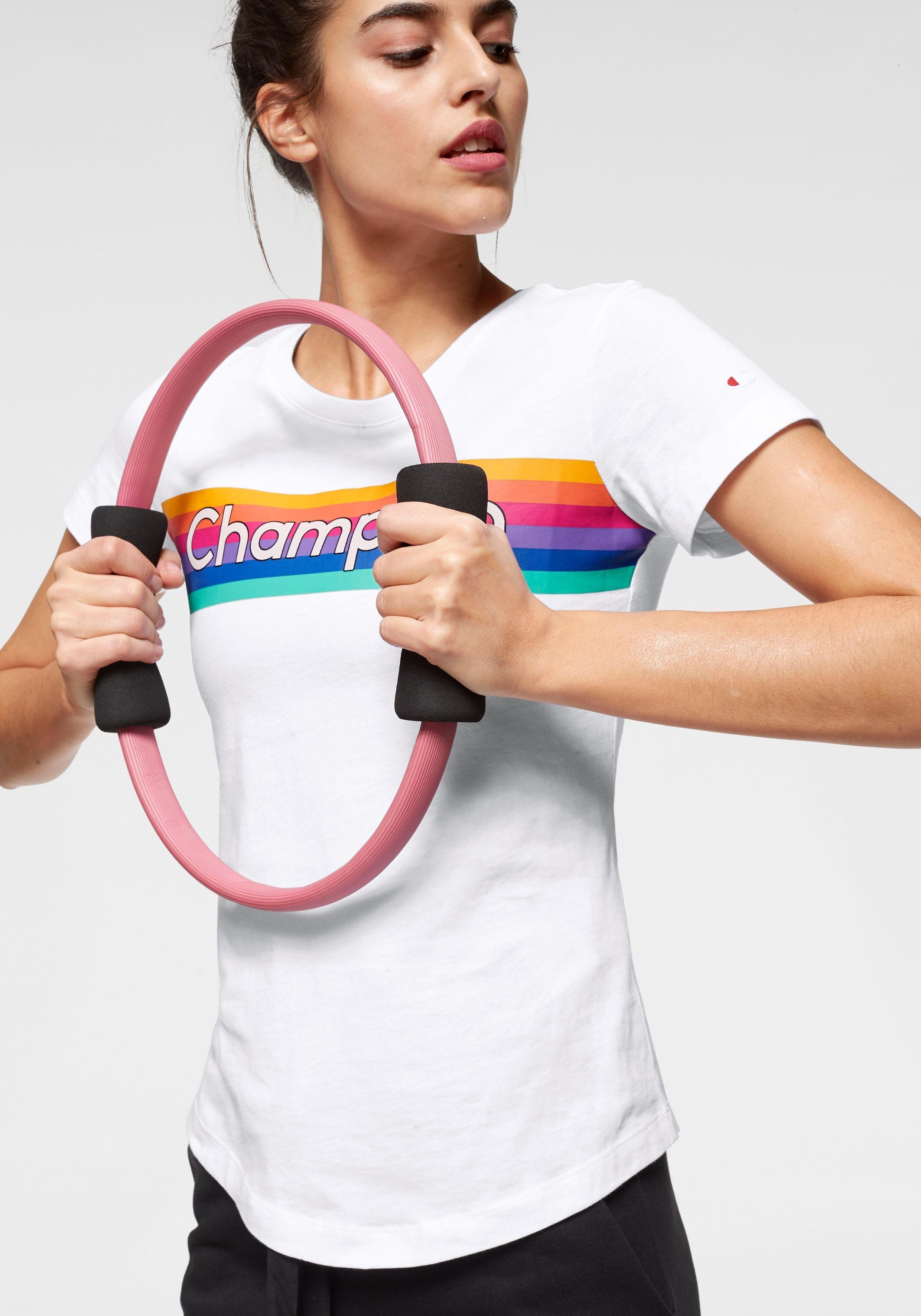 Koop Bij T shirt Champion Je WEHD92I