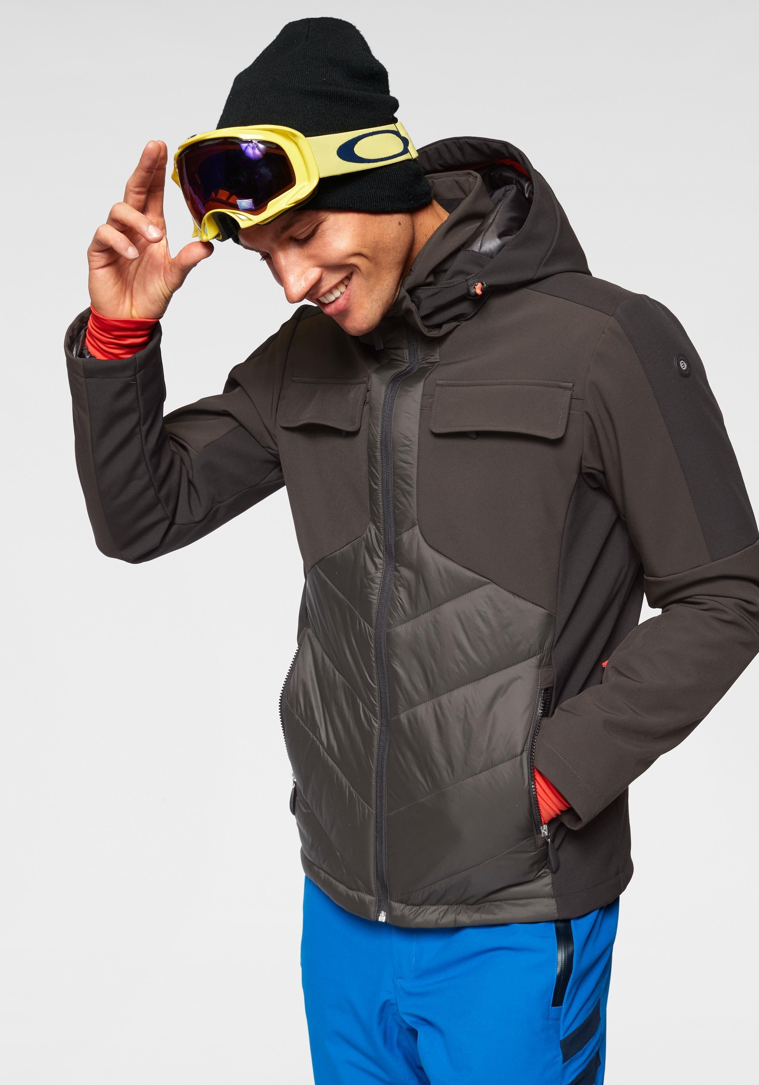 Op zoek naar een ICEPEAK ski-jack »ELDON«? Koop online bij OTTO