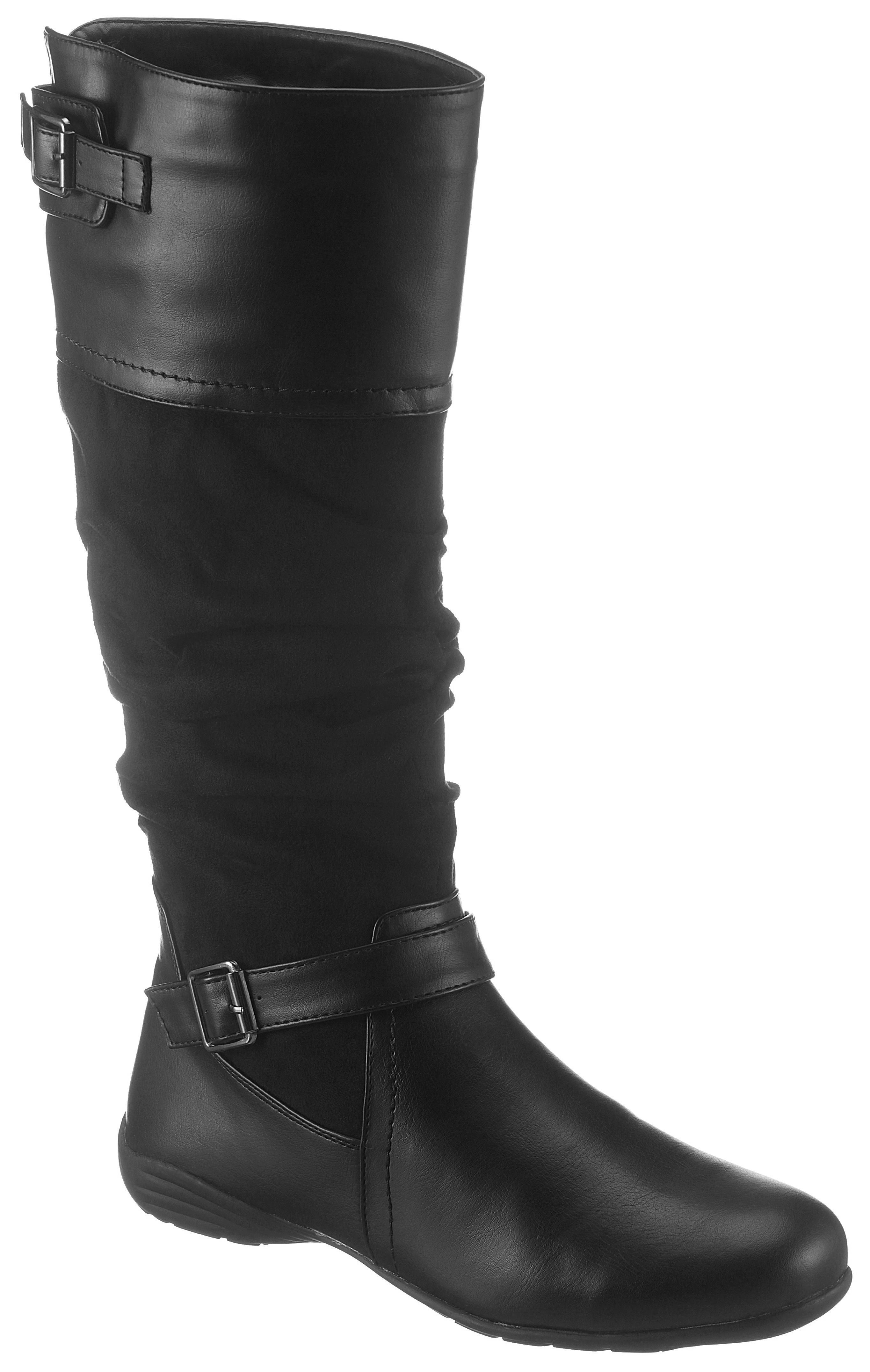 City Walk laarzen nu online kopen bij OTTO