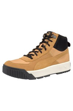 puma sneakers »tarrenz sb« bruin