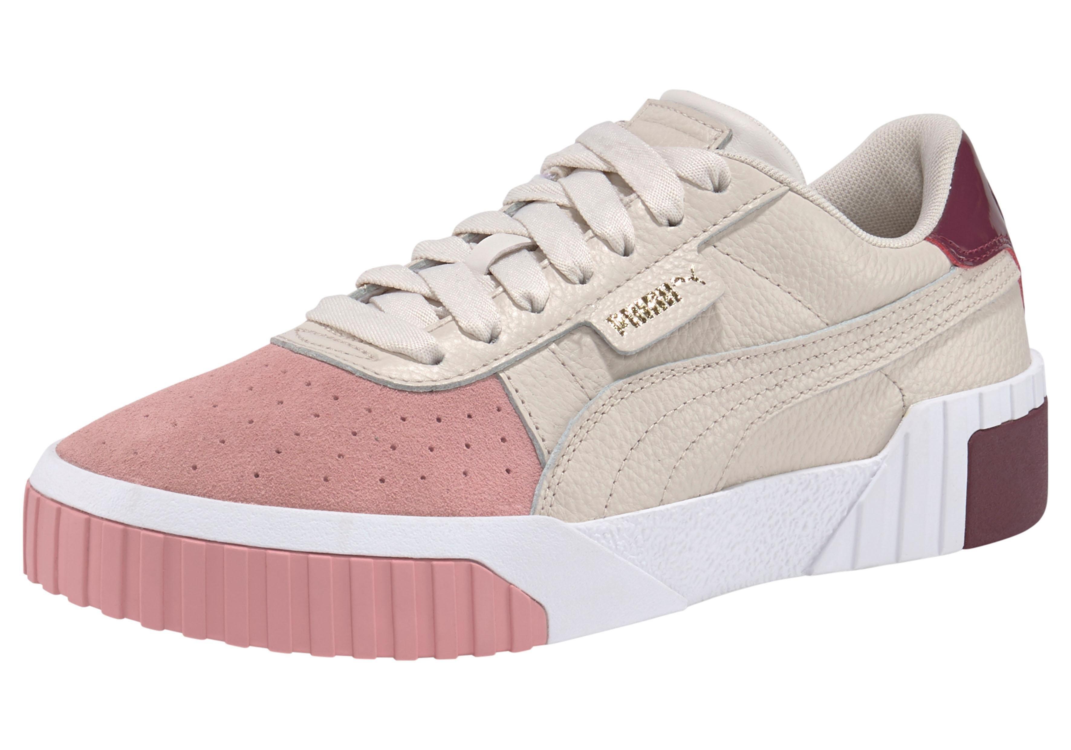 Puma sneakers »Cali Remix Wn's« bij OTTO online kopen