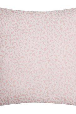 kussenovertrek, »piccola«, schoener wohnen kollektion roze