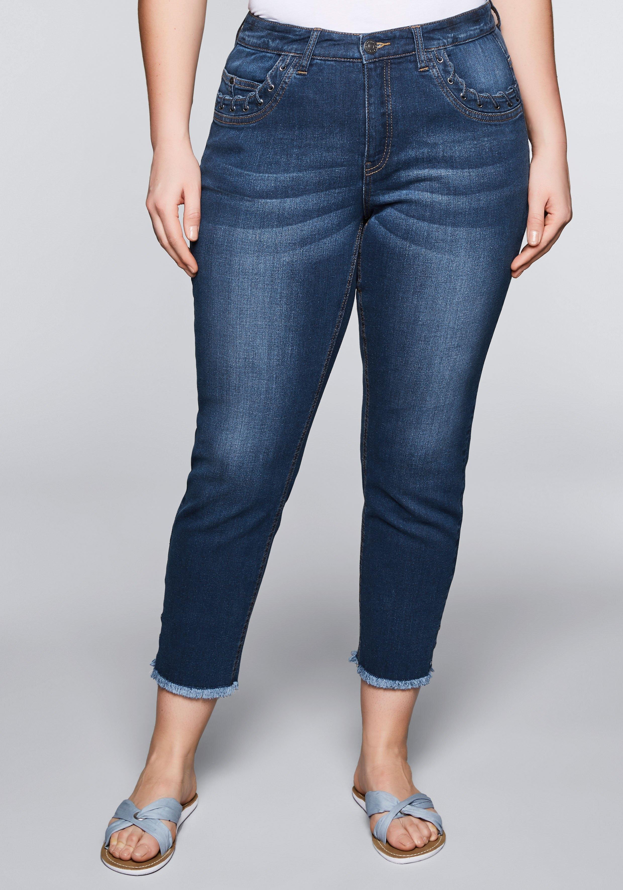 Sheego stretch jeans voordelig en veilig online kopen