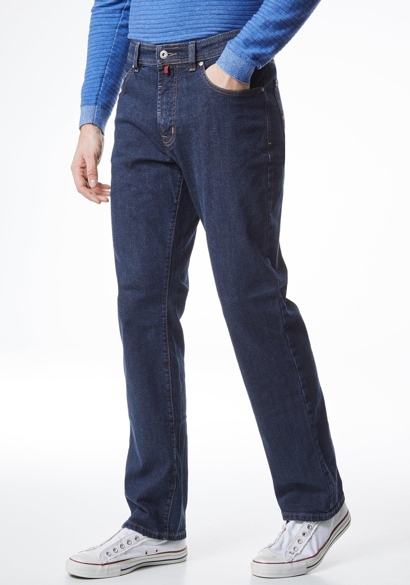 Pierre Cardin Dark Denim Jeans »Dijon« goedkoop op otto.nl kopen