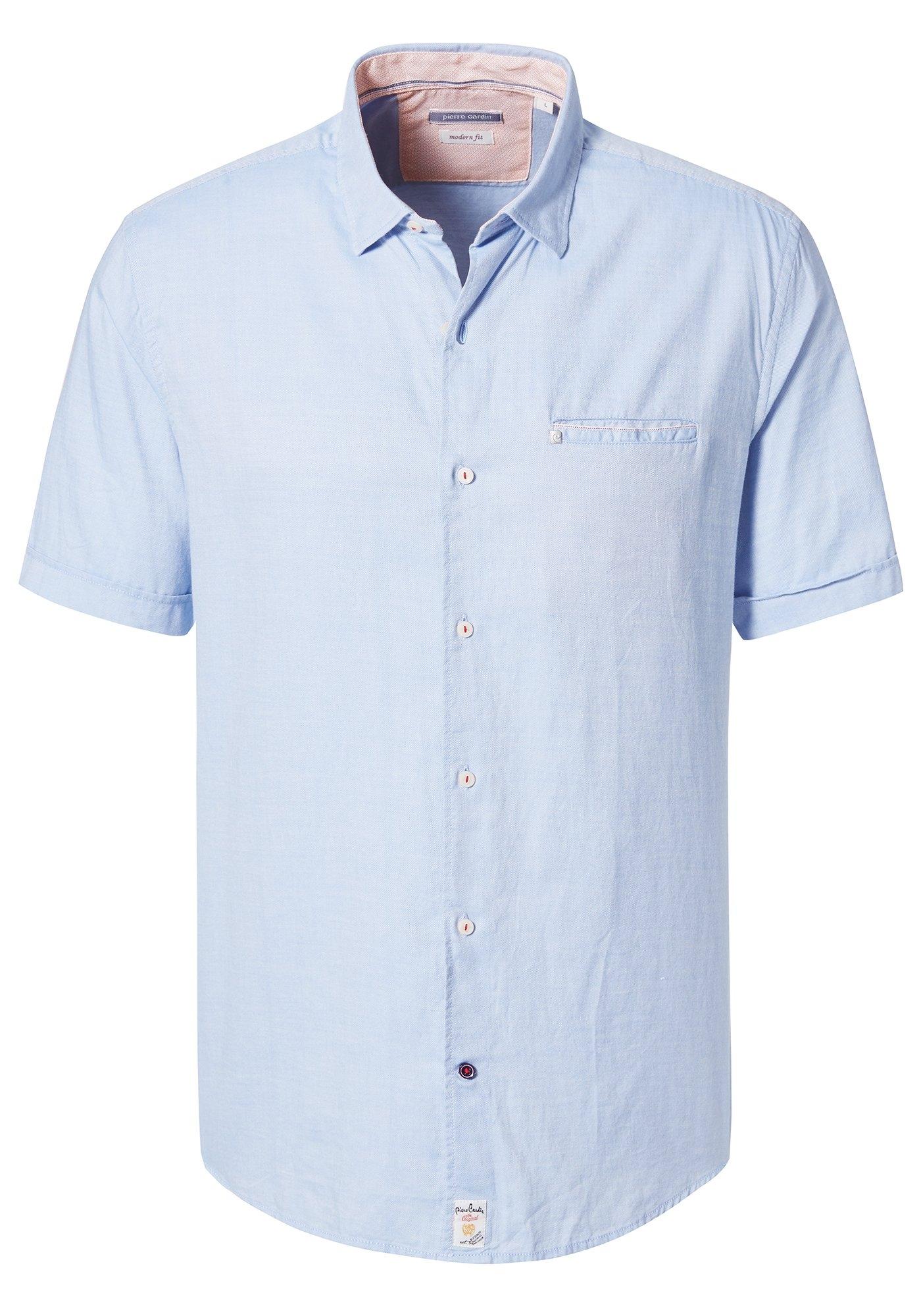 Pierre Cardin Licht Oxford-overhemd - modern fit bij OTTO online kopen