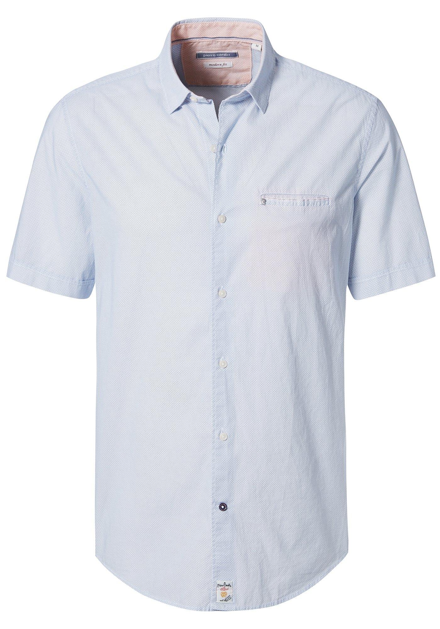 Op zoek naar een Pierre Cardin Overhemd met minimale print - modern fit? Koop online bij OTTO