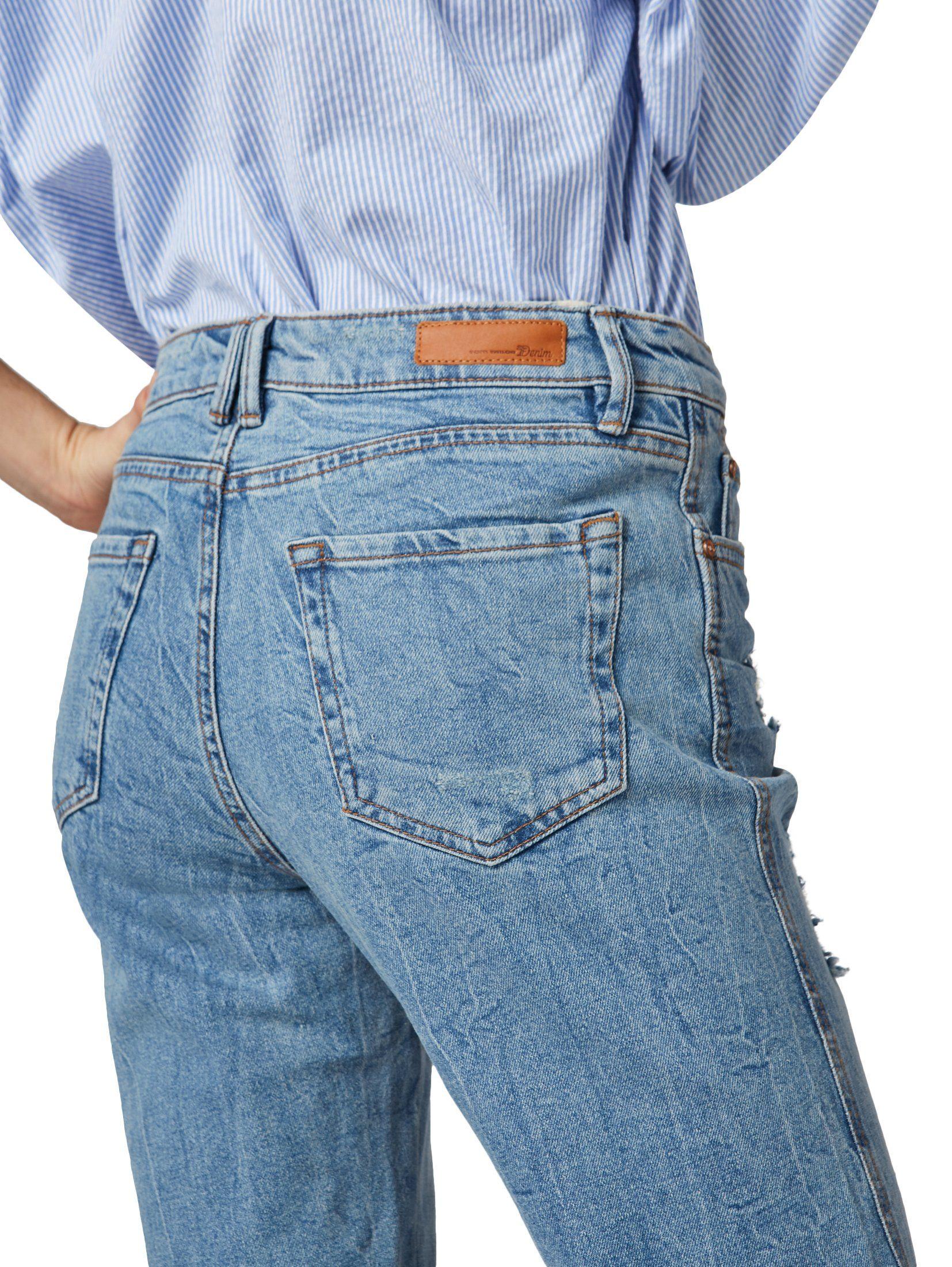 boyfriend jeans »Live Boyfriend Jeans«