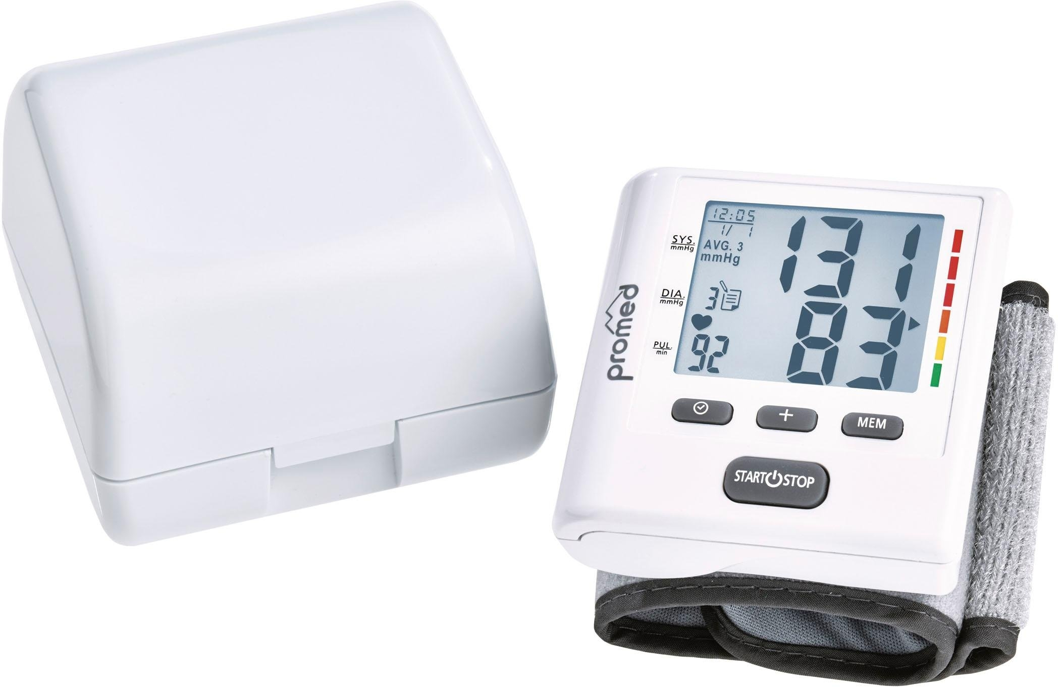 promed pols-bloeddrukmeter HGP-50 nu online kopen bij OTTO