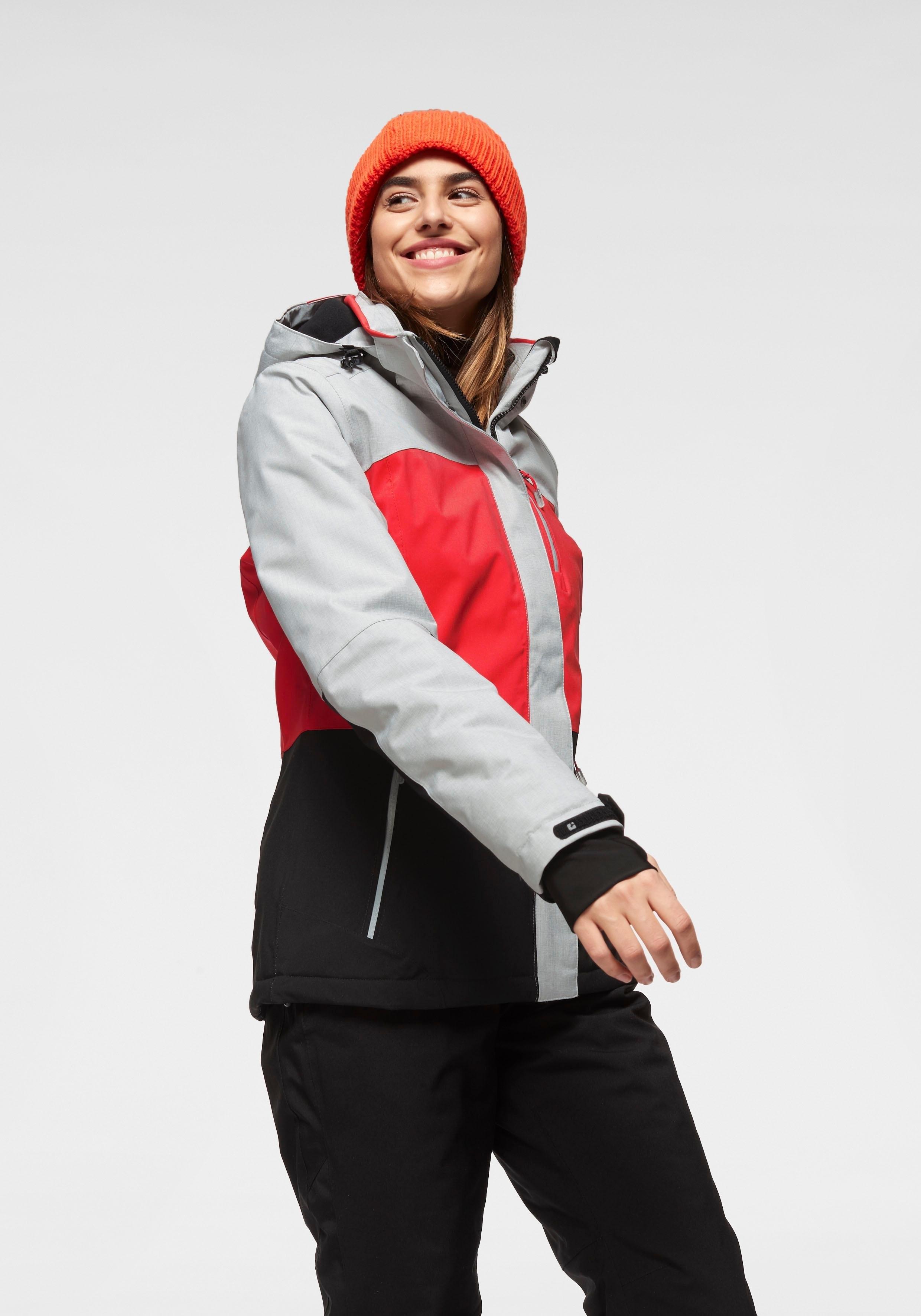 Killtec ski-jack »Sewia« nu online bestellen