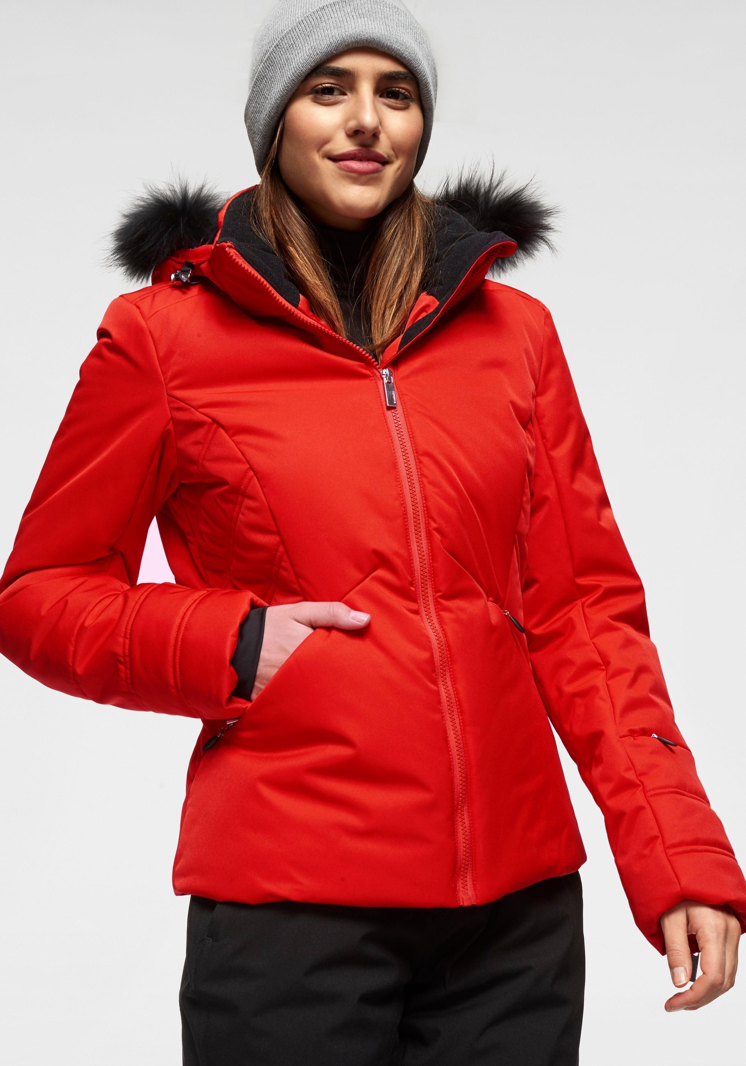 ICEPEAK ski-jack »ELLOREE« nu online kopen bij OTTO