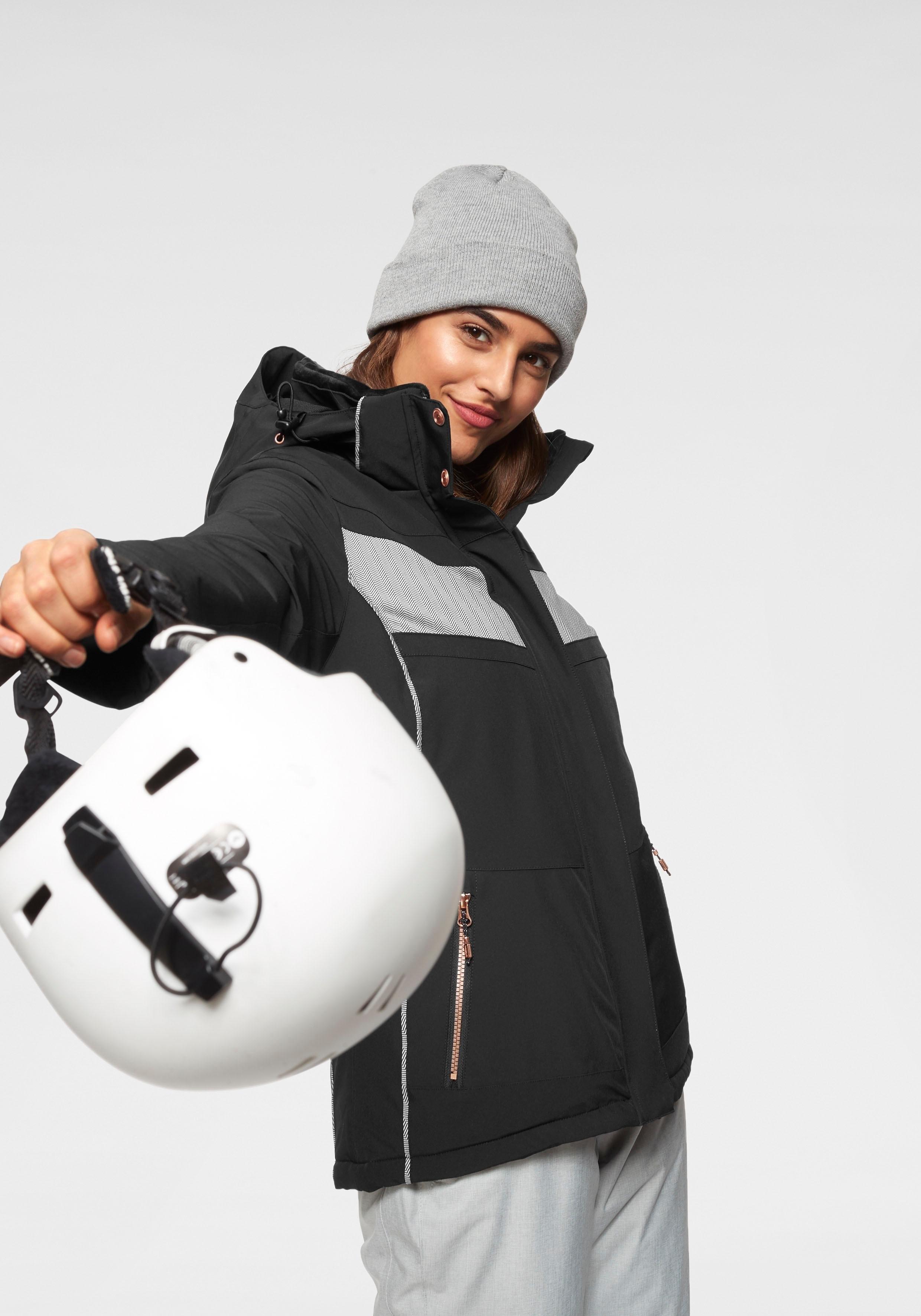 Killtec ski-jack »RISTA« bestellen: 30 dagen bedenktijd