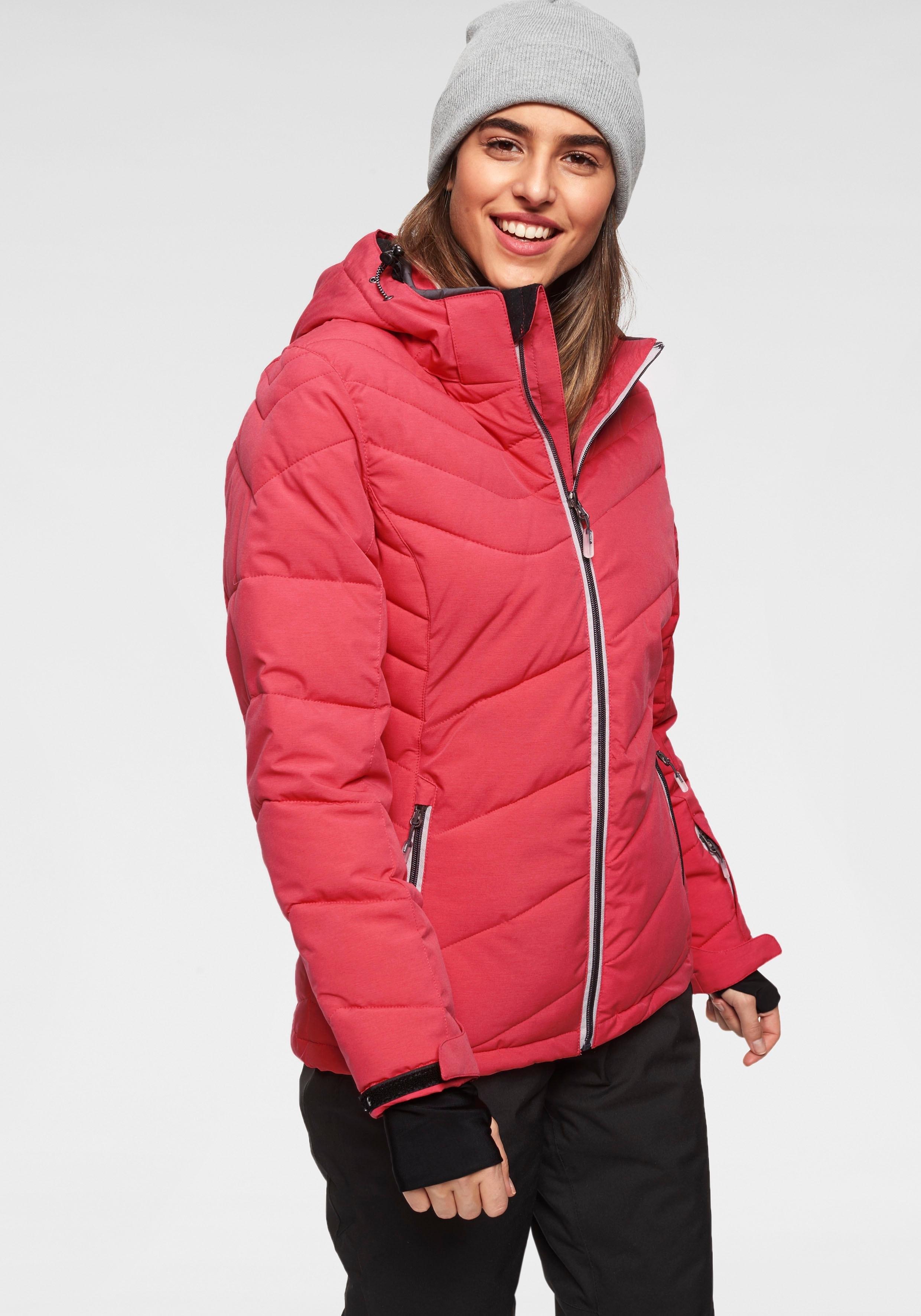 Killtec ski-jack »OCISA« bij OTTO online kopen