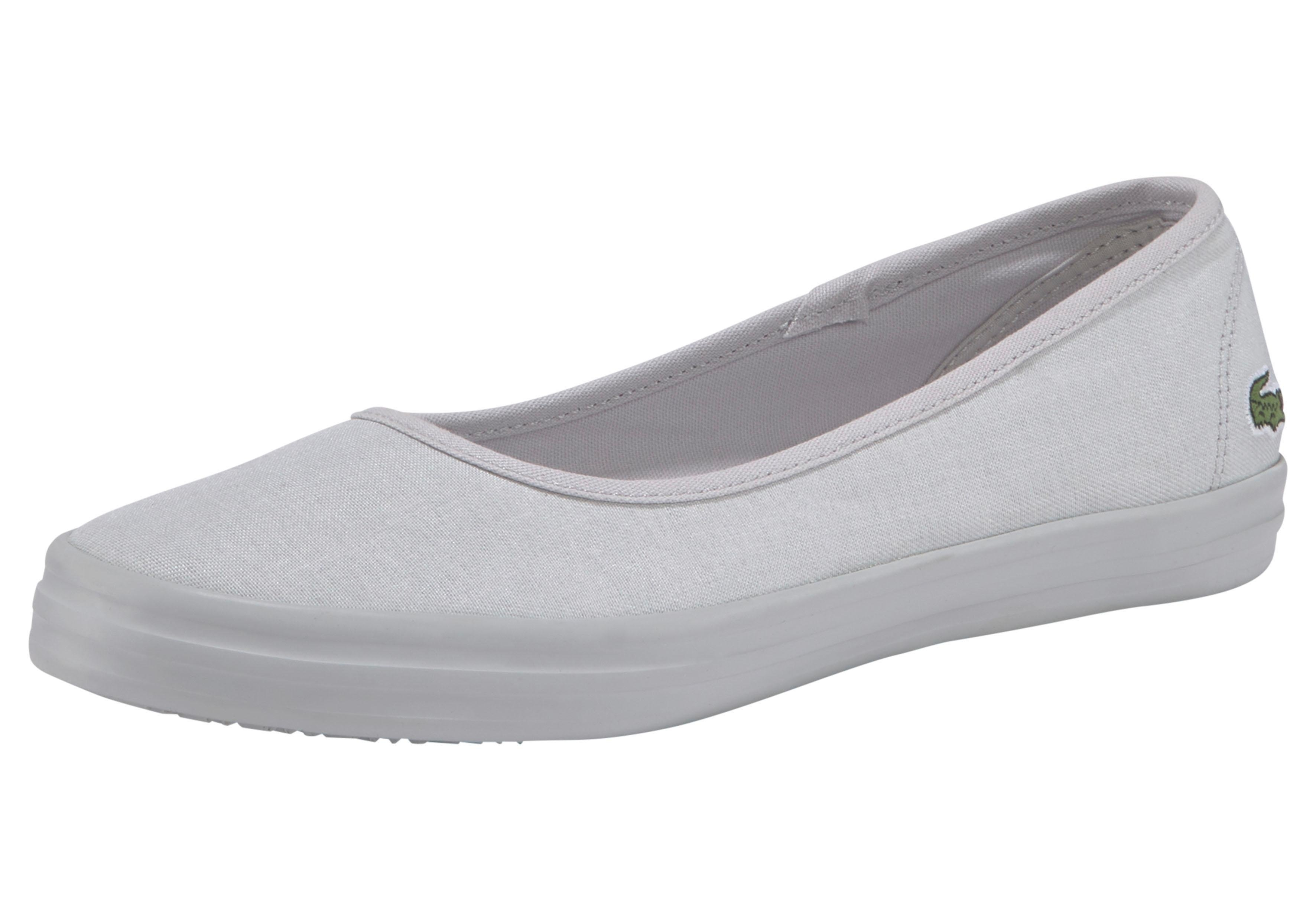 LACOSTE sneakerballerina's »ZIANE BALLET 319 1 CFA« nu online bestellen