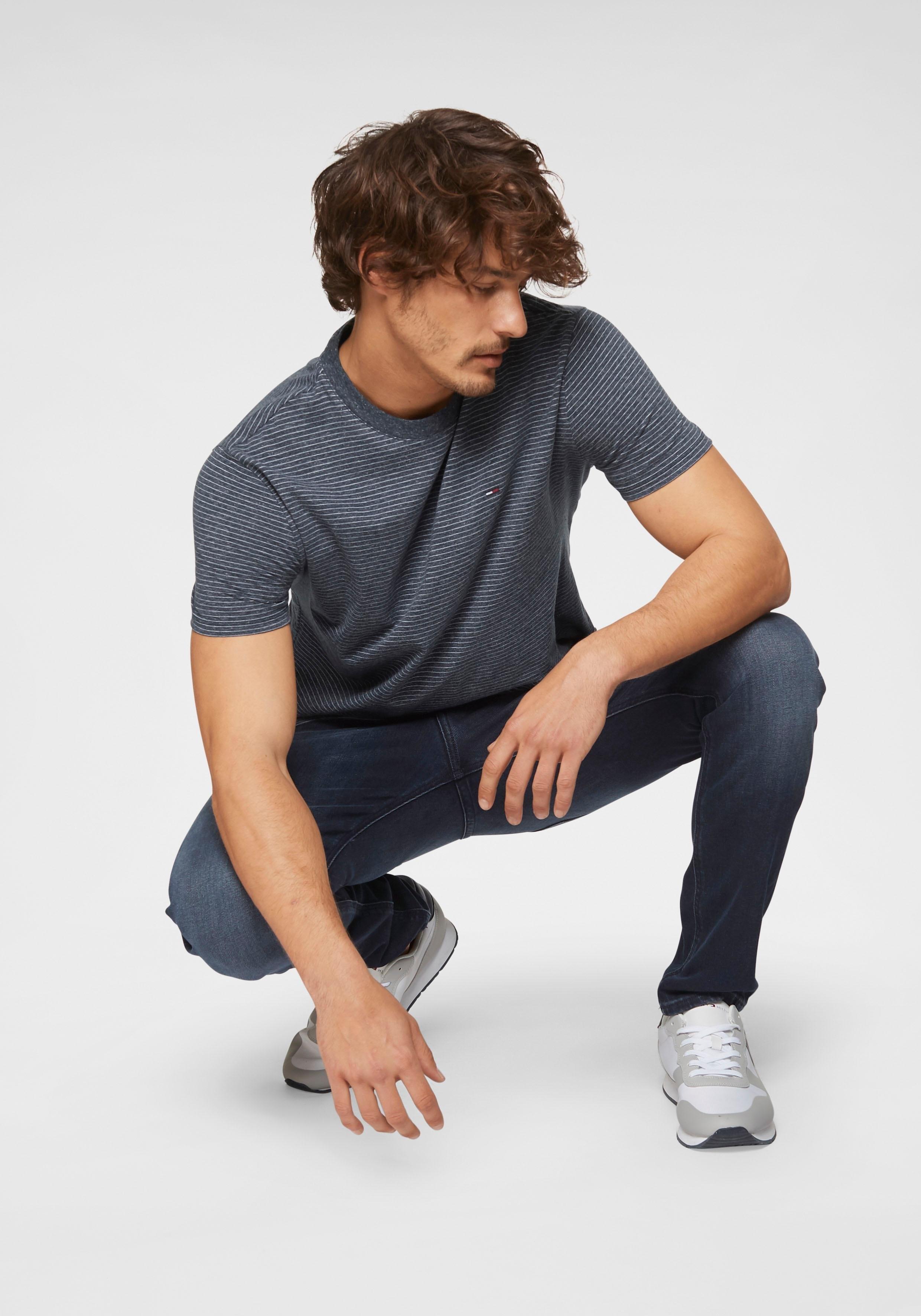b3c5eacc TOMMY JEANS skinny fit jeans »SKINNY SIMON LDGDK« snel online ...