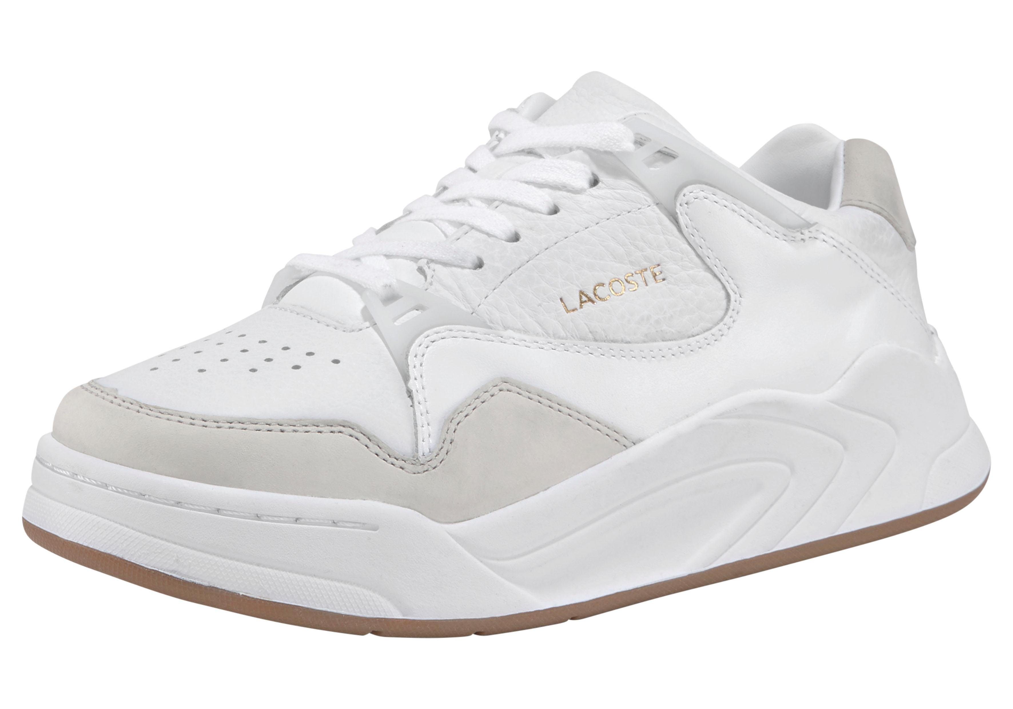 LACOSTE sneakers »COURT SLAM 319 1 SFA« online kopen op otto.nl