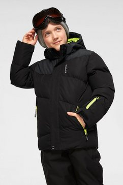 icepeak ski-jack »linton« zwart