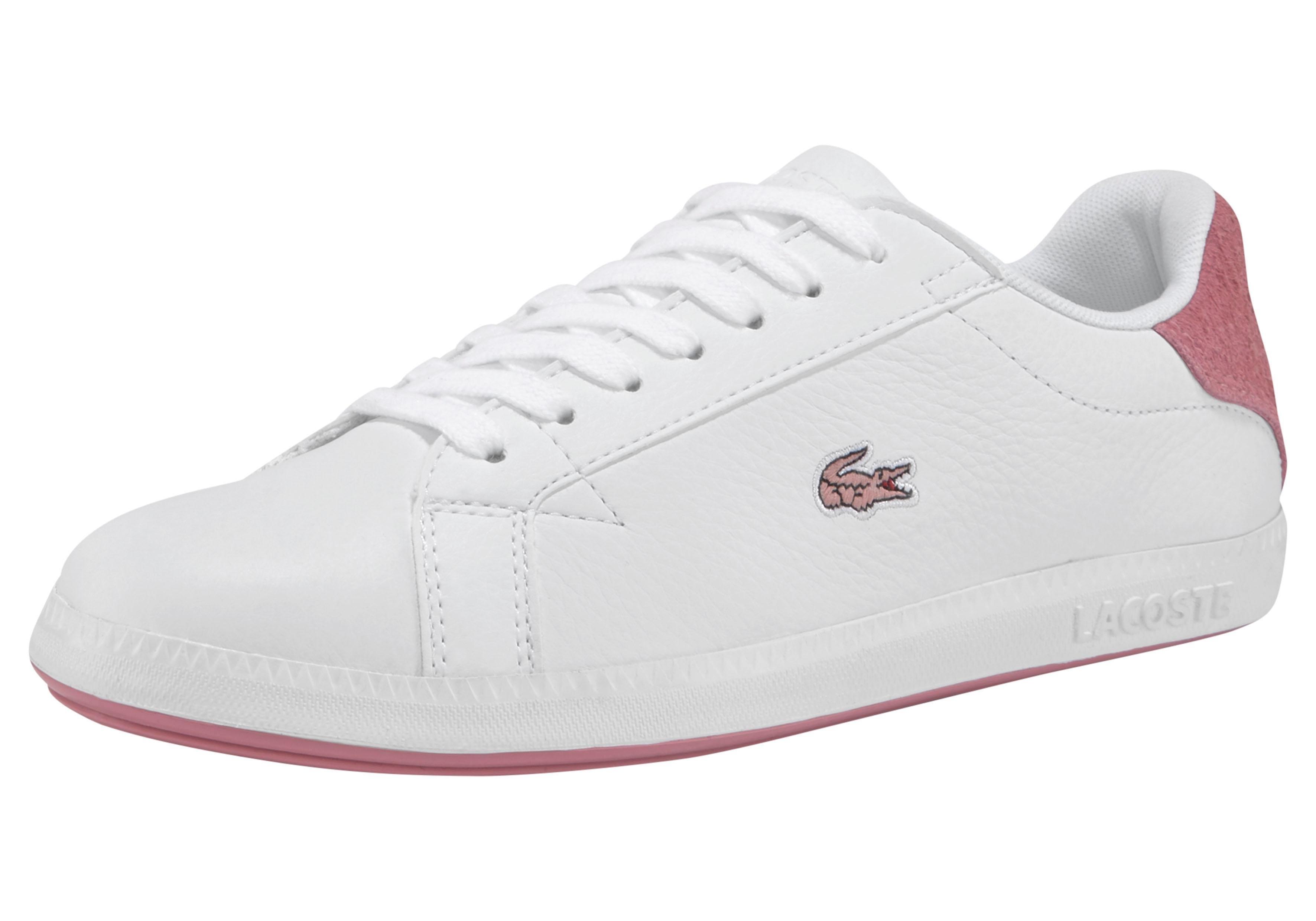 LACOSTE sneakers »GRADUATE 319 1 SFA« nu online bestellen