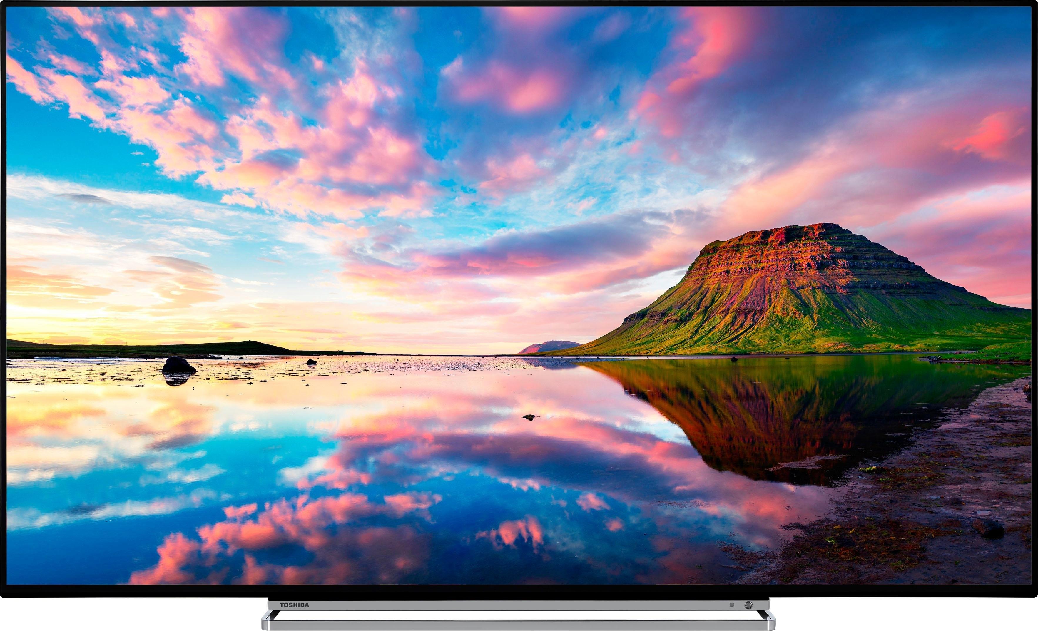 Op zoek naar een Toshiba 50U5863DA led-tv (127 cm / (50 inch), 4K Ultra HD, smart-tv? Koop online bij OTTO