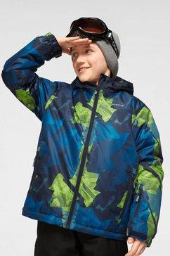 icepeak ski-jack »locke« blauw