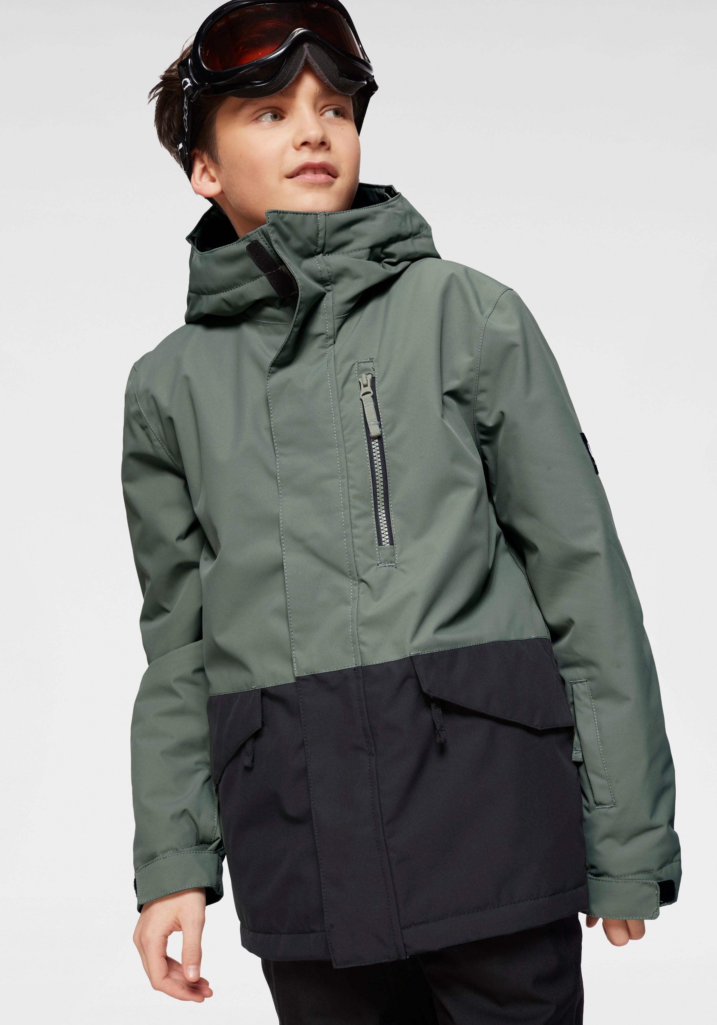 Quiksilver ski-jack »MISSION Y« voordelig en veilig online kopen