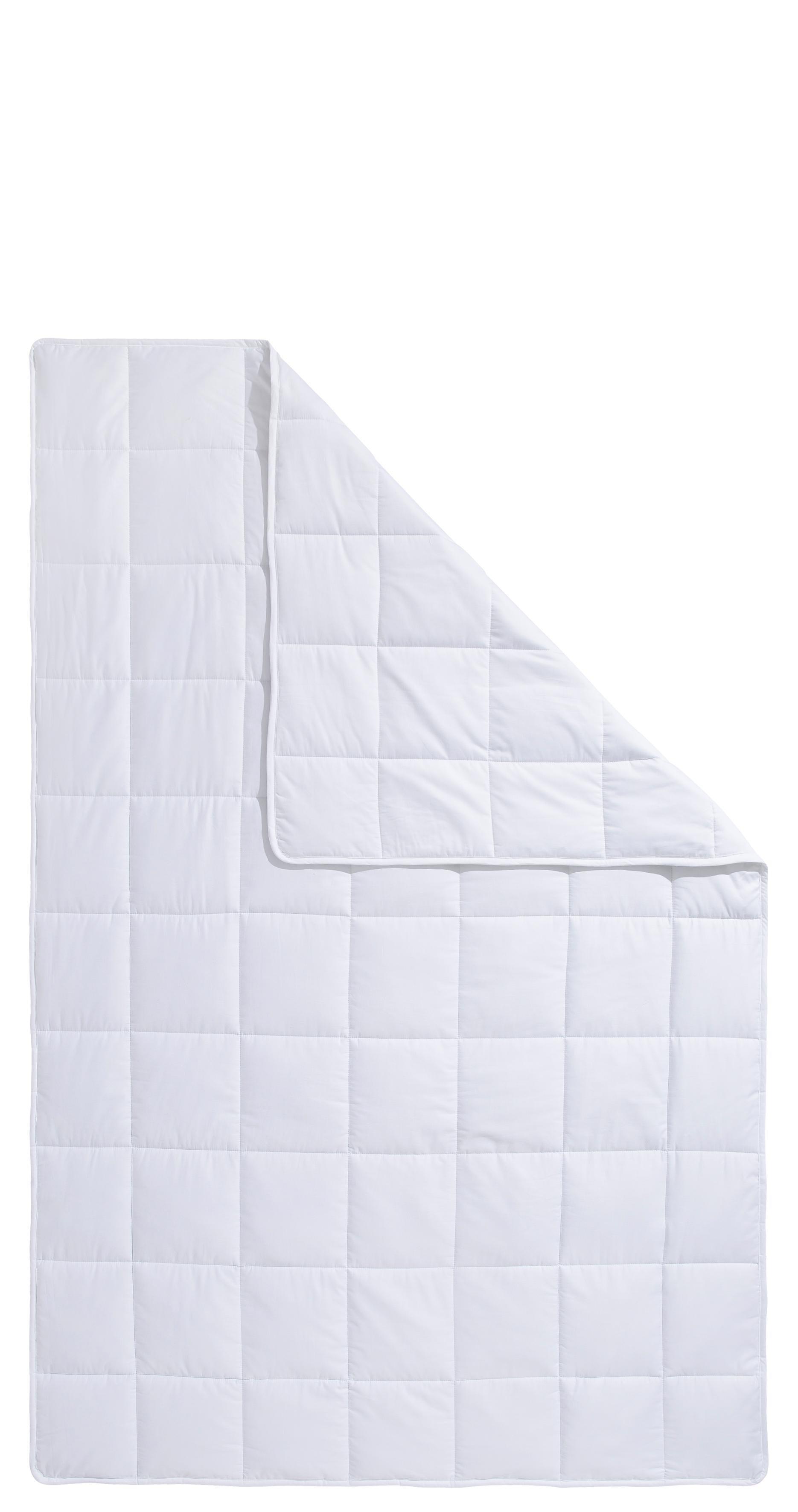 My Home Synthetisch dekbed, »Weighted Blanket«, normaal - gratis ruilen op otto.nl