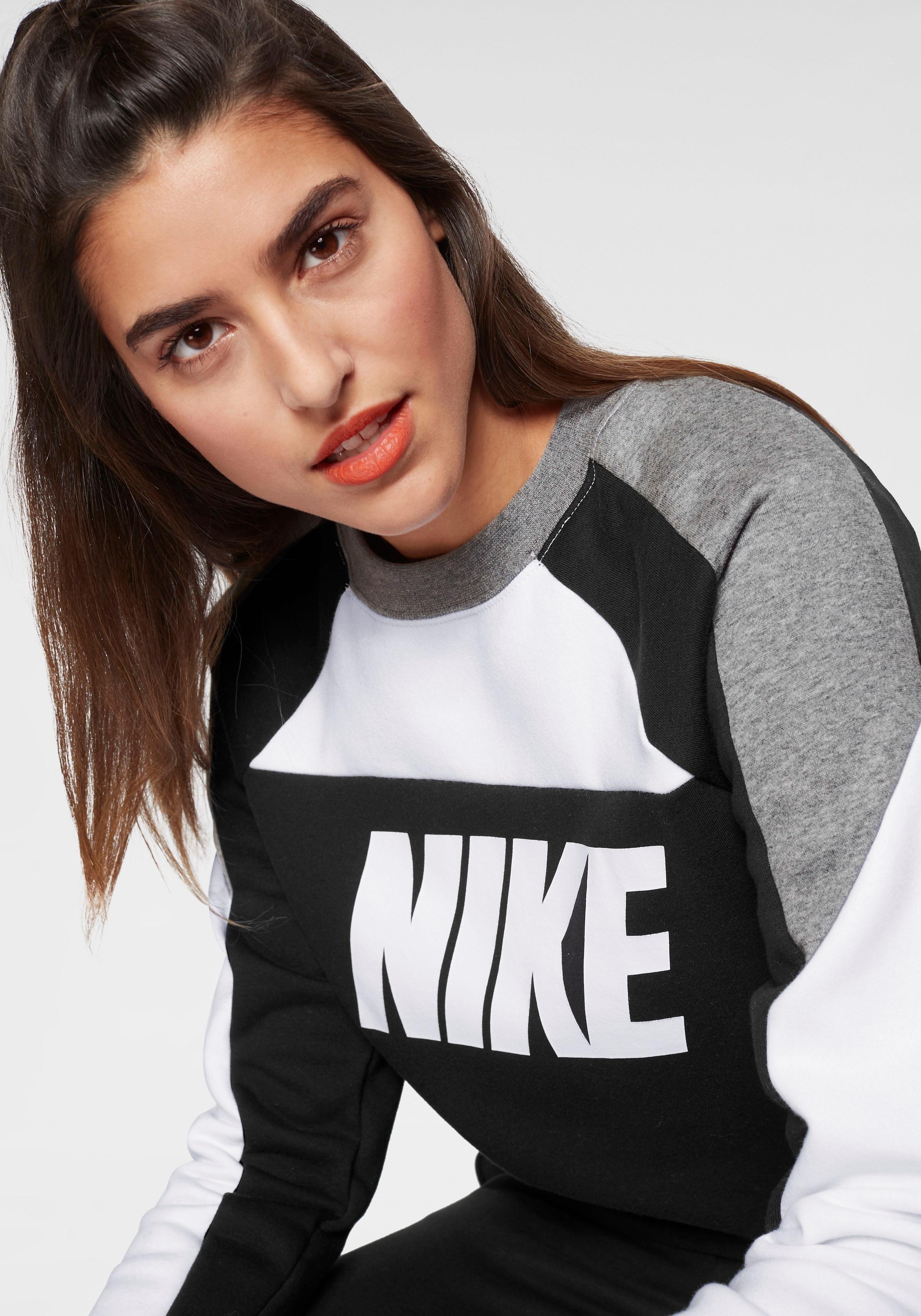 Verkrijgbaar Crew Cb Sweatshirtw Nike Nsw Sportswear Online Flc kZPOXui