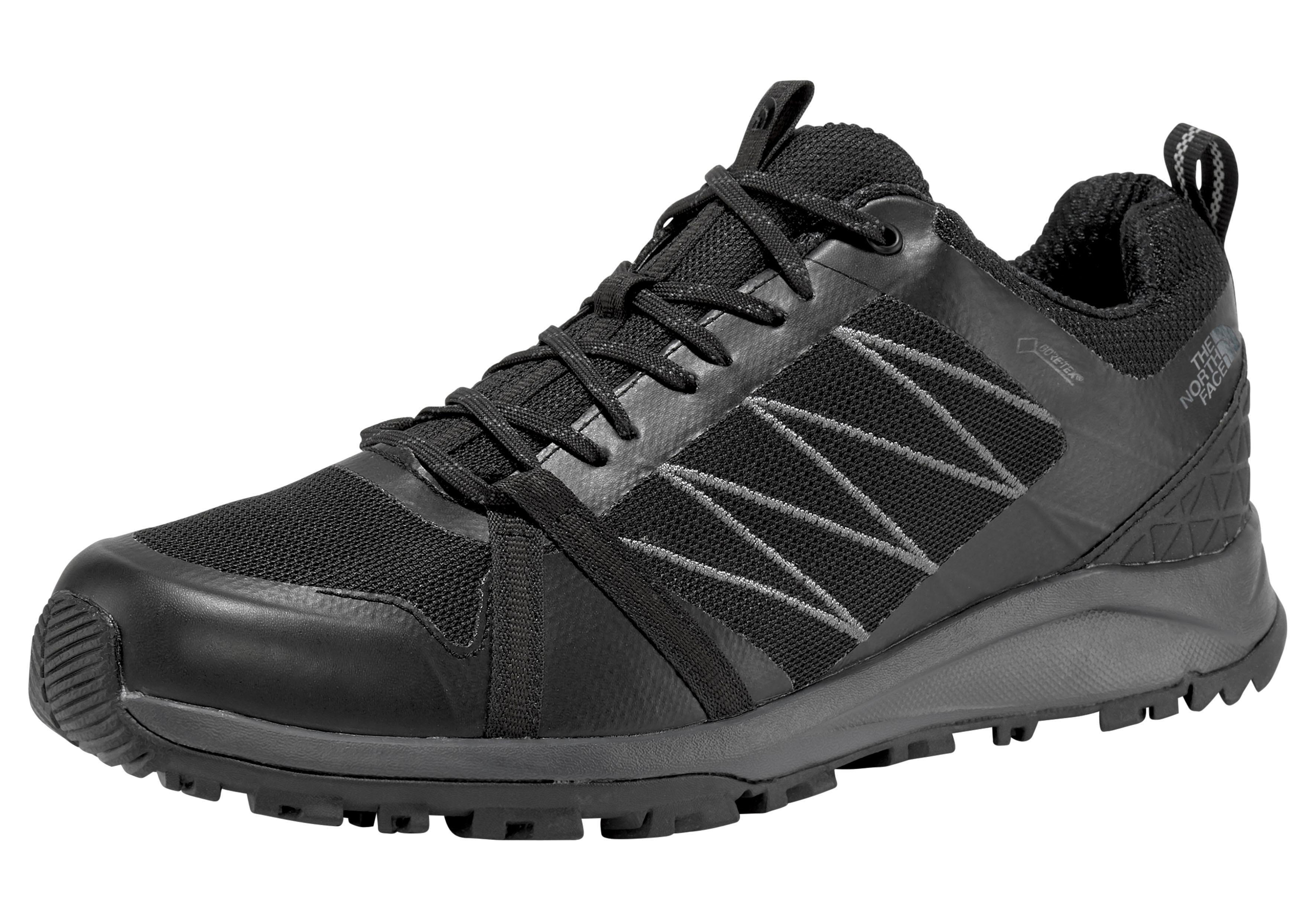 The North Face outdoorschoenen »Men's Litewave Fastpack II Gore-Tex« voordelig en veilig online kopen