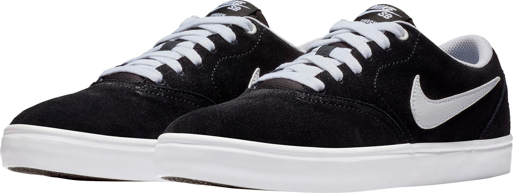 Nike Sb sneakers »Wmns SB Check Solar« goedkoop op otto.nl kopen