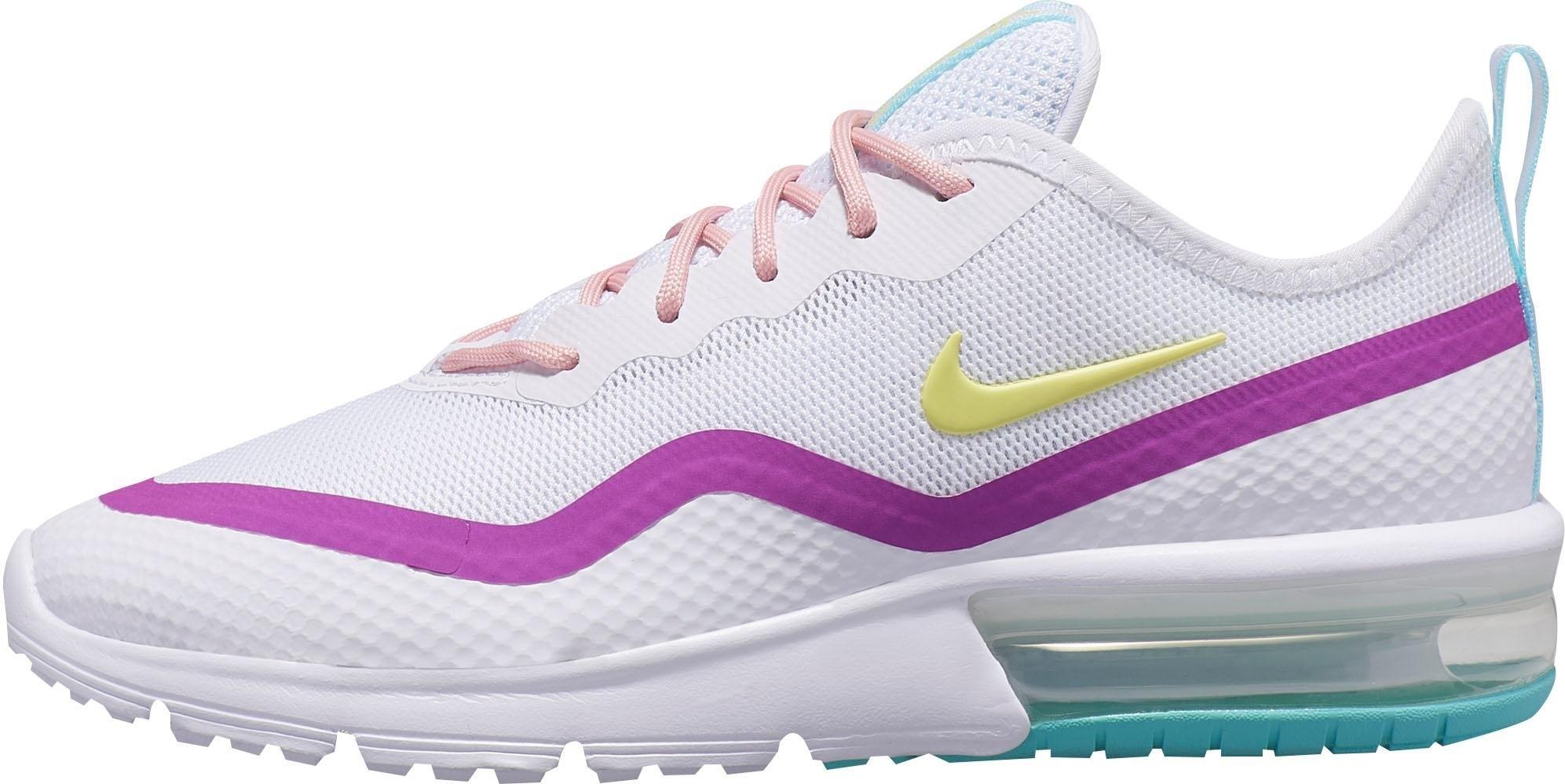 Nike Sportswear sneakers »Wmns Air Max Sequent 4.5« bestellen: 14 dagen bedenktijd