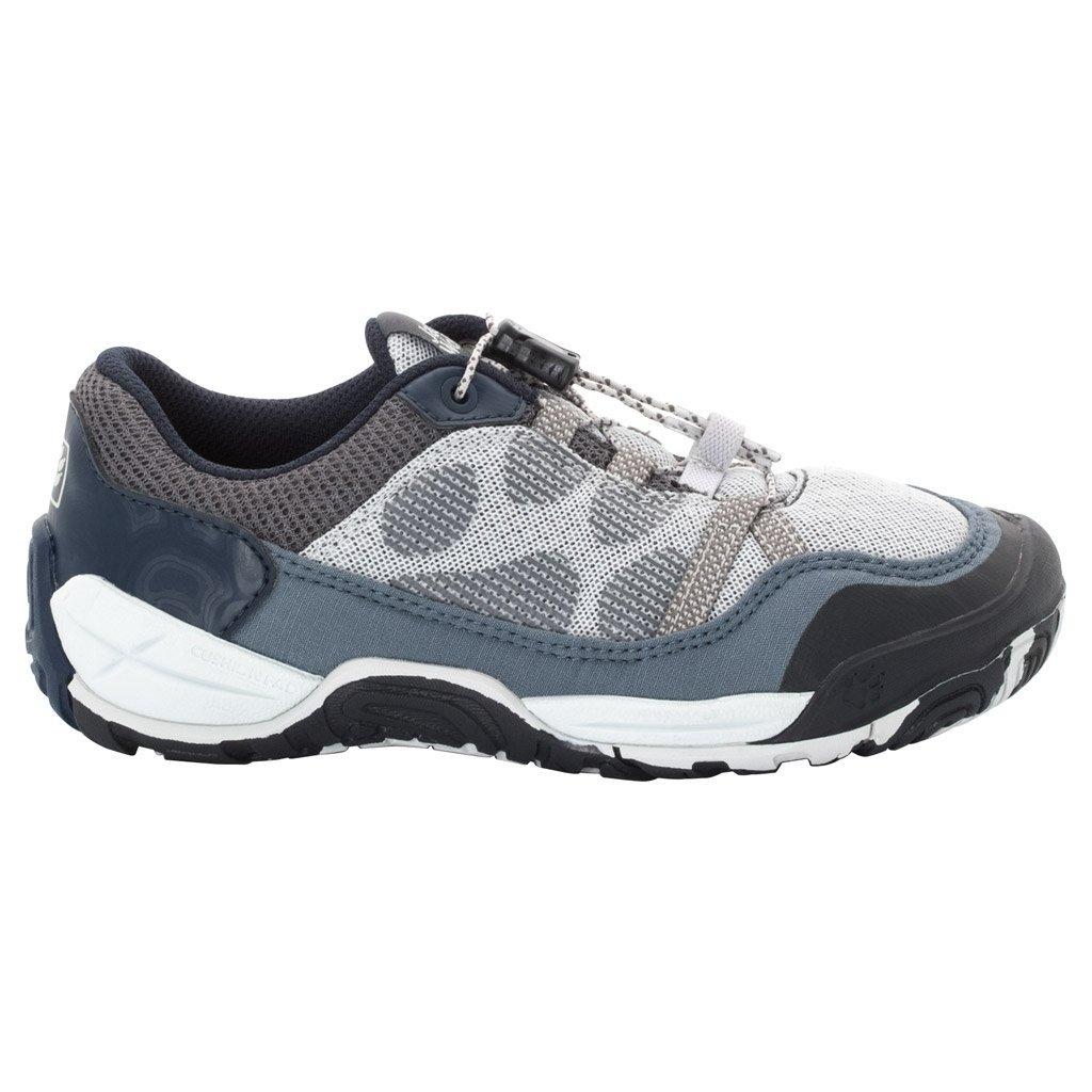 Jack Wolfskin sneakers »JUNGLE GYM LOW K« online kopen op otto.nl