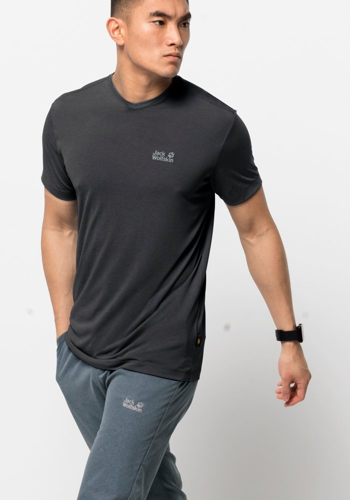 Jack Wolfskin T-shirt JWP T M bestellen: 30 dagen bedenktijd