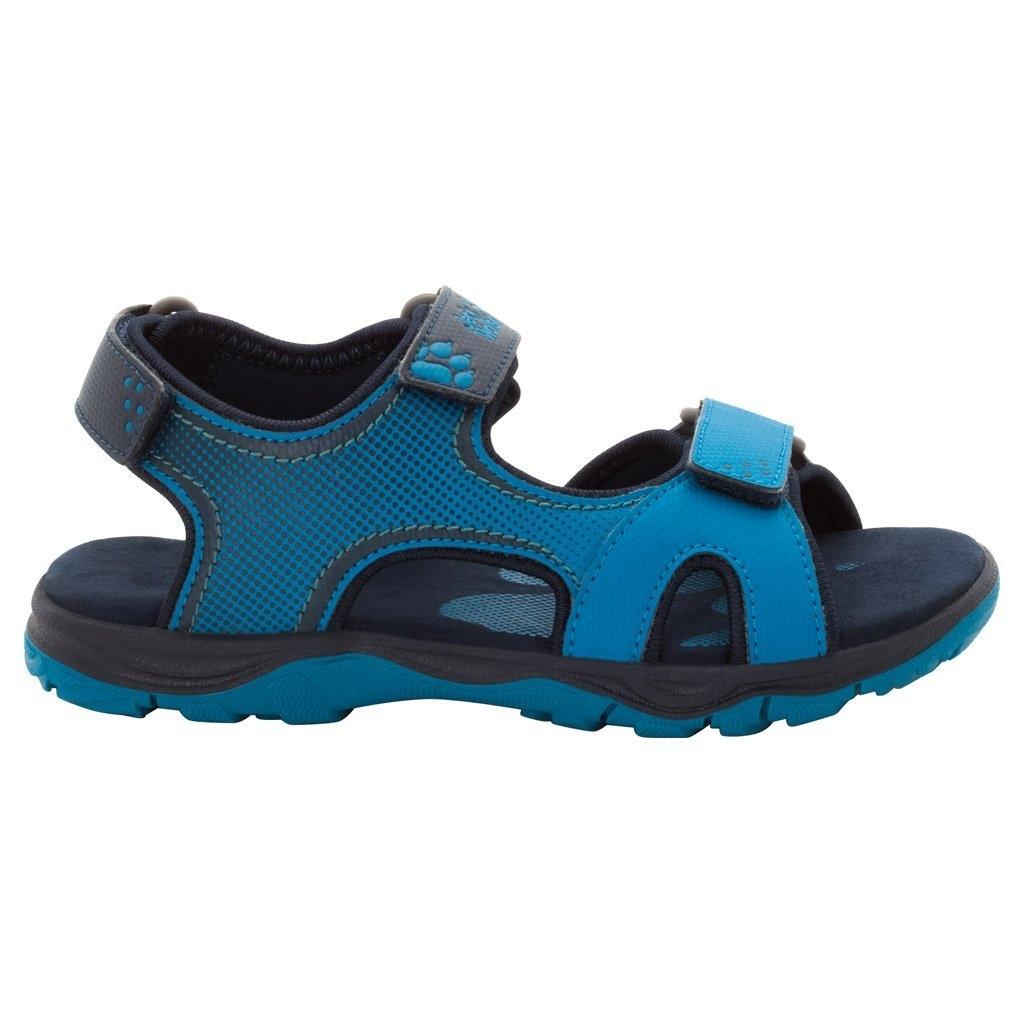 Jack Wolfskin sandalen »PUNO BAY SANDAL B« voordelig en veilig online kopen