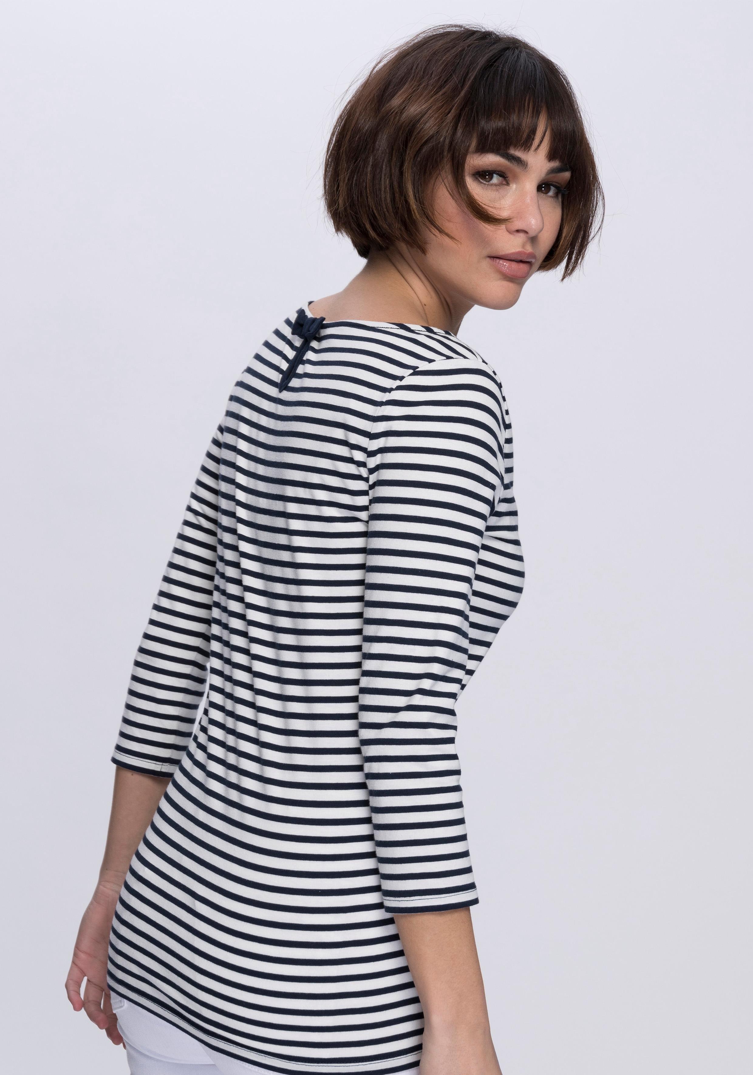 Edc Met Shirt Lange Mouwen Makkelijk Esprit By Besteld W2e9IYHDbE