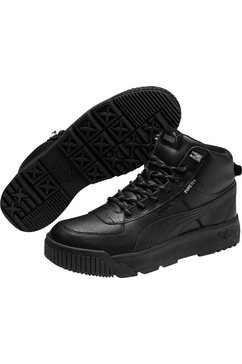 puma sneakers »tarrenz sb puretex« zwart