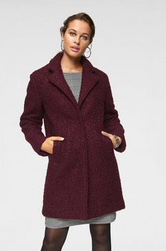 laura scott coat rood