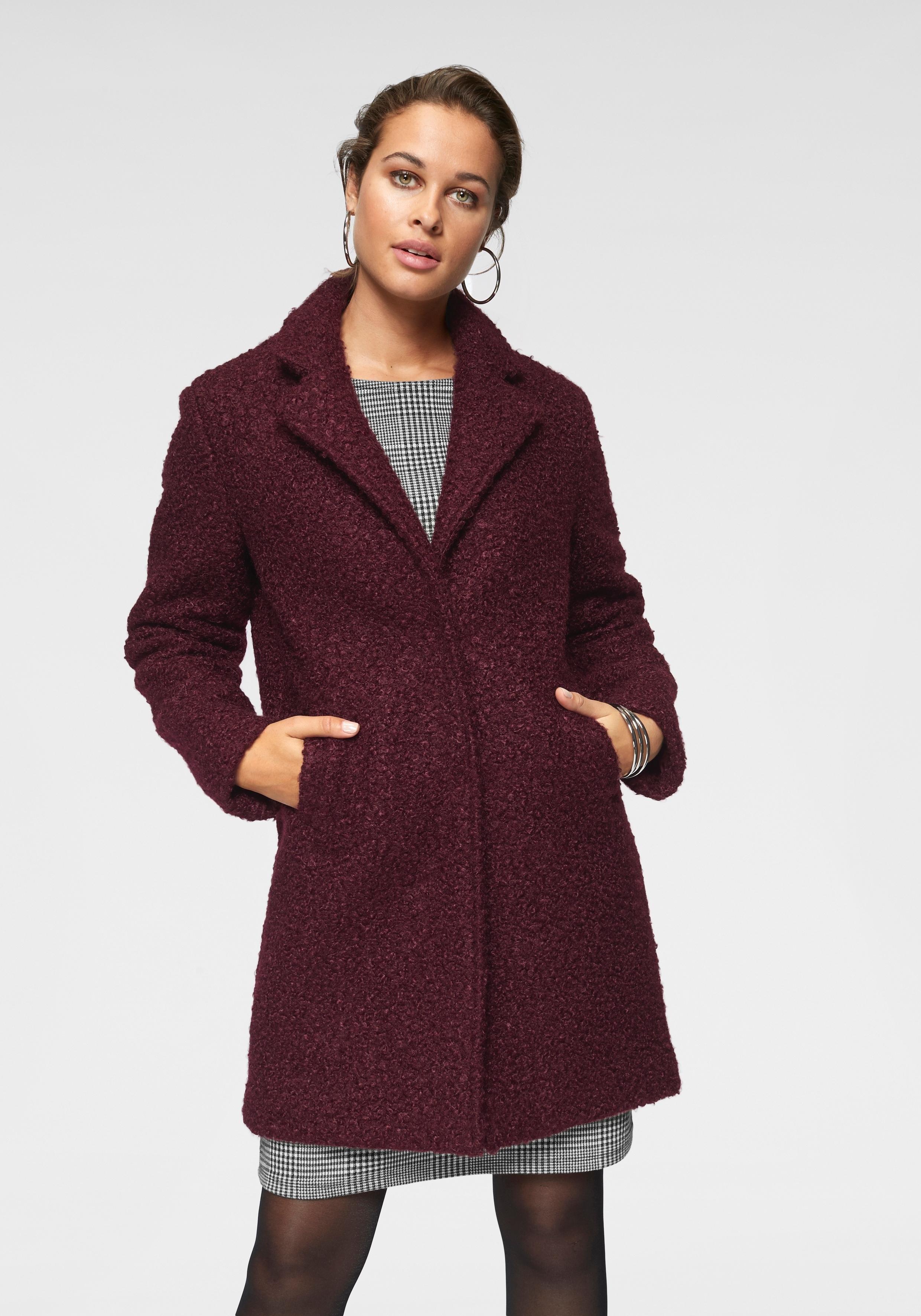 Laura Scott coat - gratis ruilen op otto.nl
