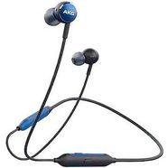akg »y100« in-ear-hoofdtelefoon (bluetooth, ingebouwde microfoon) blauw