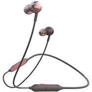 akg »y100« in-ear-hoofdtelefoon (bluetooth, ingebouwde microfoon) roze