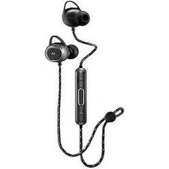 akg »n200« in-ear-hoofdtelefoon (bluetooth, ingebouwde microfoon) zwart