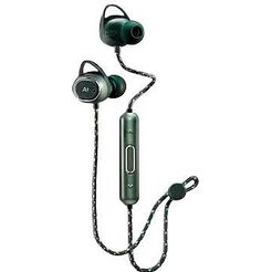 akg »n200« in-ear-hoofdtelefoon (bluetooth, ingebouwde microfoon) groen