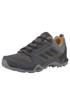adidas performance outdoorschoenen »terrex ax3 goretex« grijs