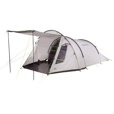 High Peak tunneltent tent Sorrent 4.0, 4 Personen (met transporttas)