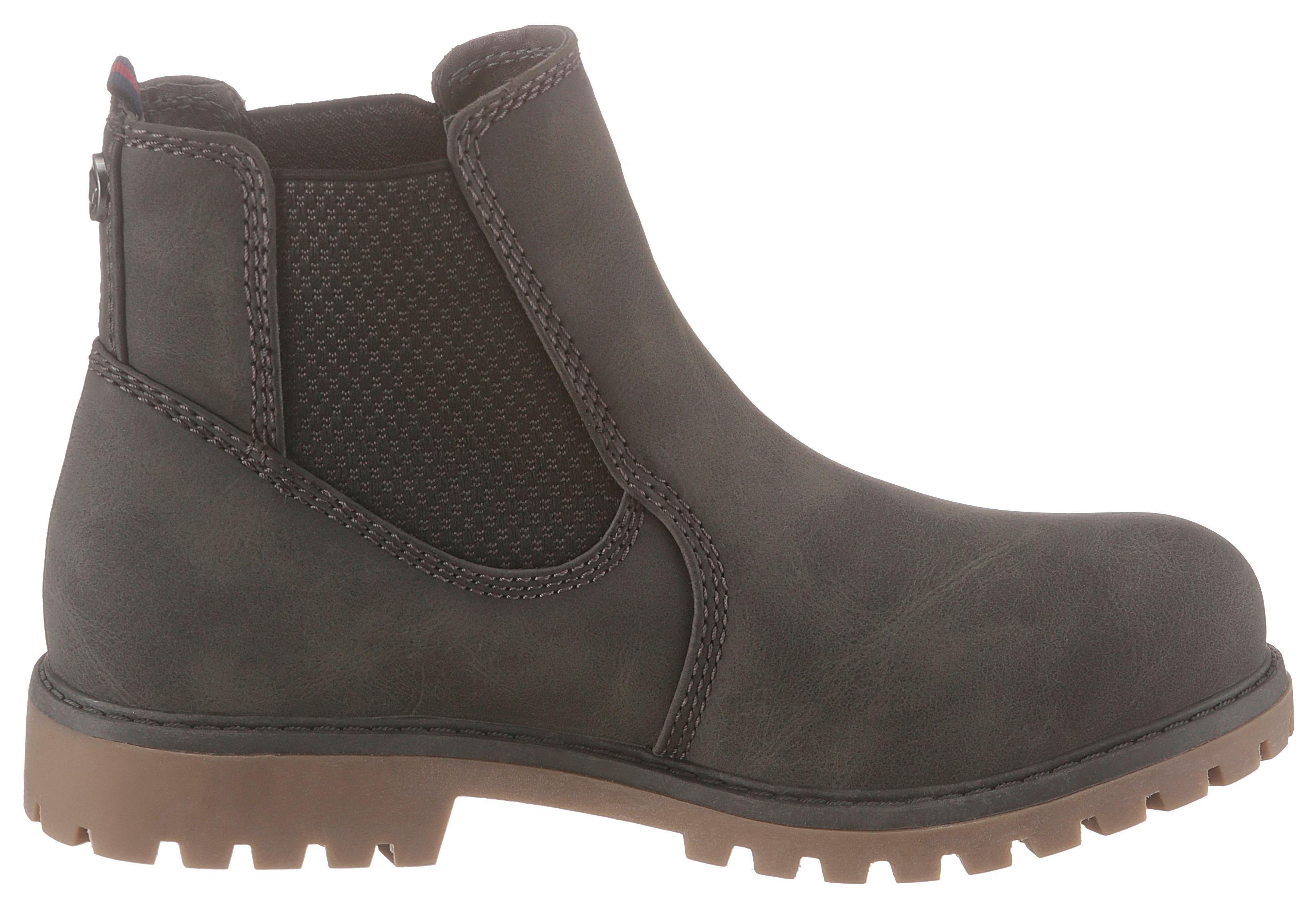 Tom Tailor Chelsea-boots Nu Online Kopen