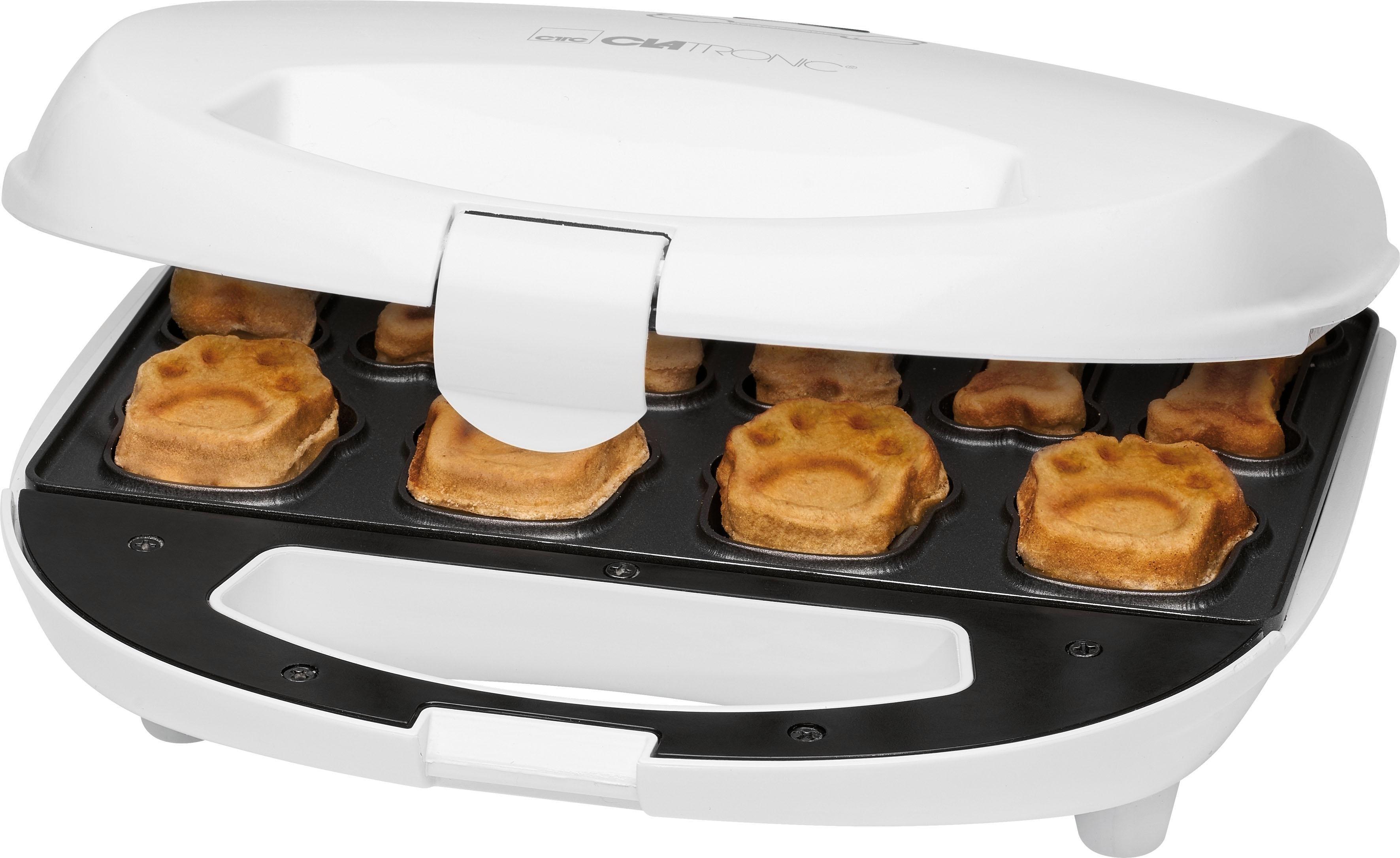 Op zoek naar een Clatronic »Dog Cookie Maker DCM 3683« wafelijzer? Koop online bij OTTO