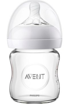 philips avent babyfles »natural fles scf051-17« wit