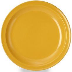 waca plat bord geel