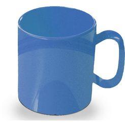 waca beker (set van 4) blauw
