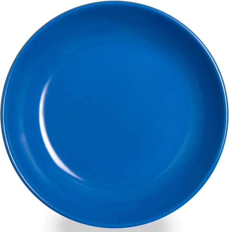 WACA bord ideaal voor kinderen, melamine, ø 19 cm (set, 4 stuks) - gratis ruilen op otto.nl