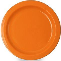 waca bord (set van 4) oranje